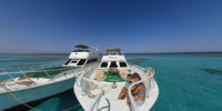 Boating in Red Sea #1