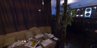 Bossanova restaurant - small room