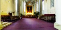 wwp1204: Sanctuary - St. Olav's Church
