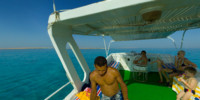 Boating in Red Sea #4